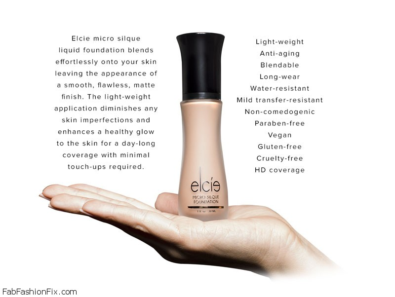 Photo: Elcie Cosmetics