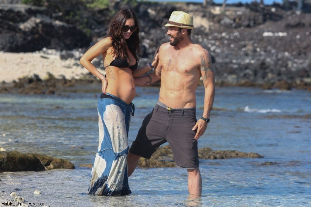 megan-fox-in-a-bikini-on-a-beach-in-hawaii-4-22-2016-17