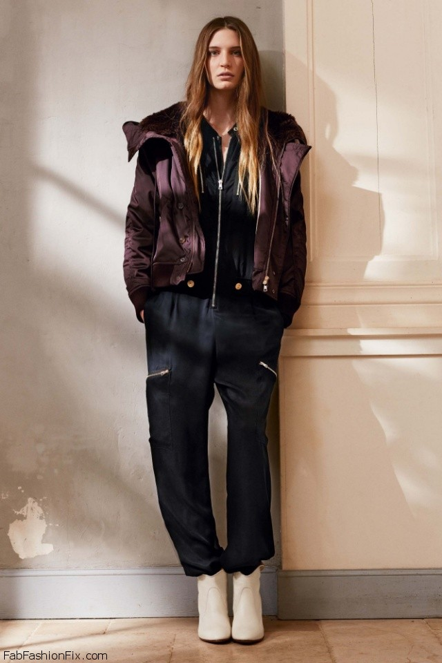 Chloé Pre-Fall 2016 Collection