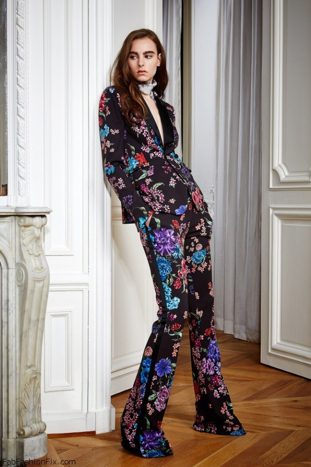 Zuhair Murad Pre-Fall 2016 Collection