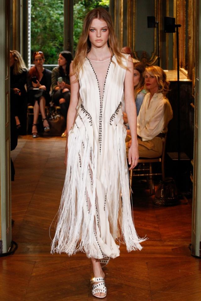 Alberta Ferretti Limited Edition Fall 2016 Couture Collection