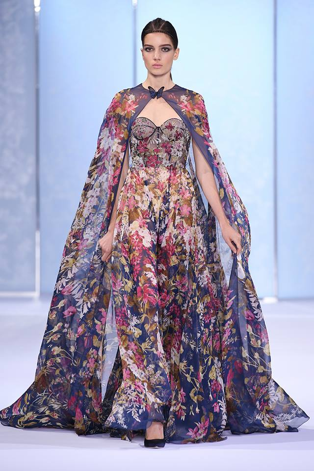Ralph & Russo Haute Couture Fall 2017 Collection
