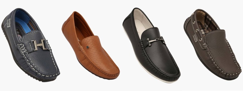Style Guide: How to Pull Off Your Casual Looks With Loafers?