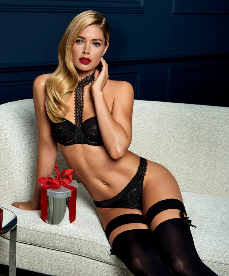 collection hunkemoller 2016