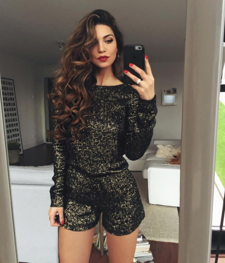 negin-mirsalehi-party-outfits