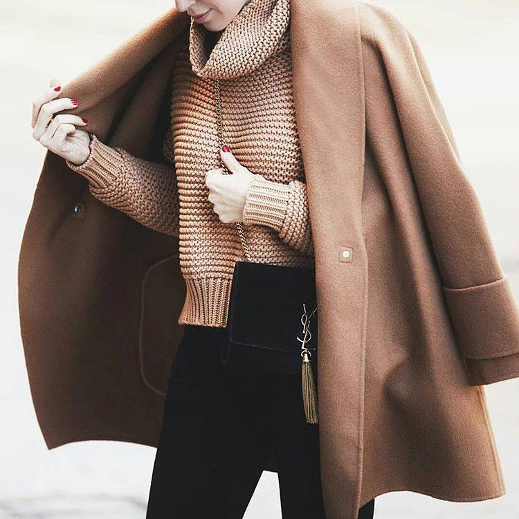 Style Watch: 10 winter outfit ideas you're going to love