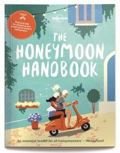 Lonely Planet introduces its first Honeymoon travel guide