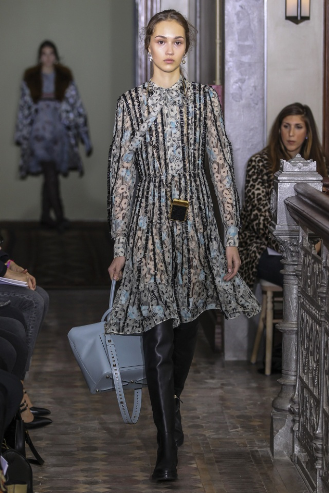 Valentino Pre-Fall 2017 Collection