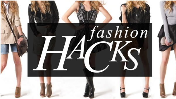 Style Watch: 10 fashion hacks every woman needs to know