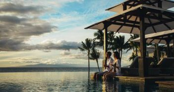 Wailea Beach Resort – Marriott, Maui.