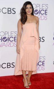 Priyanka Chopra wins second People's Choice Award for Quantico