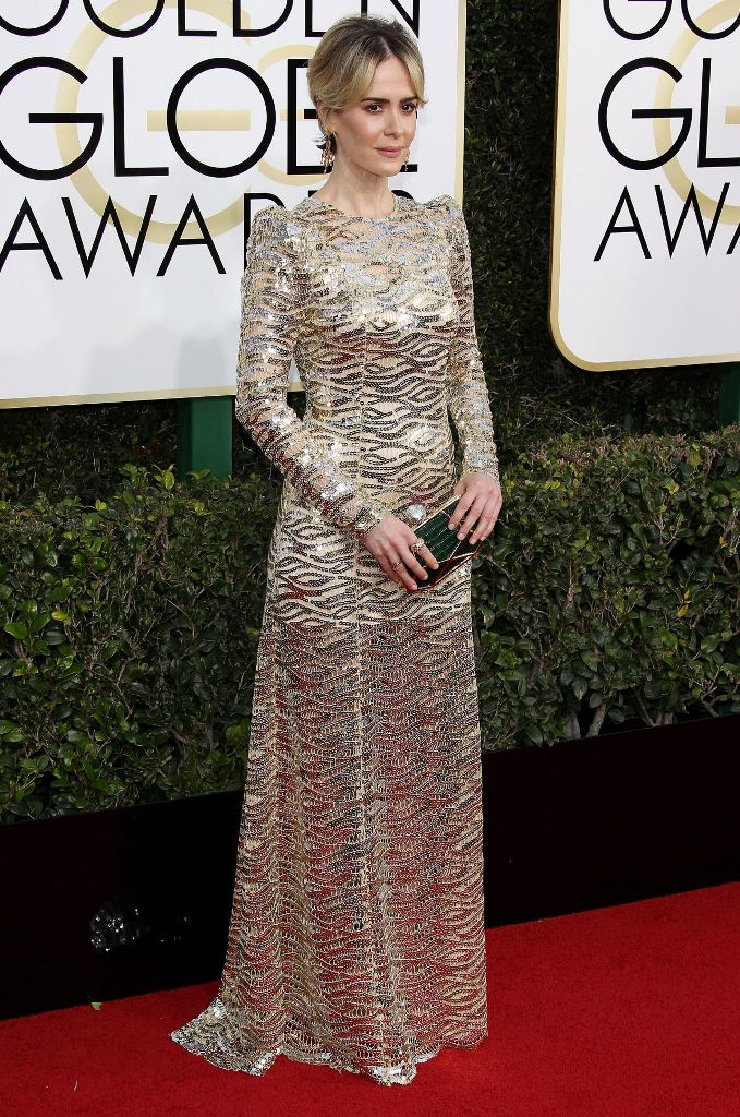 sarah-paulson-golden-globe-awards-in-beverly-hills-01-08-2017-1