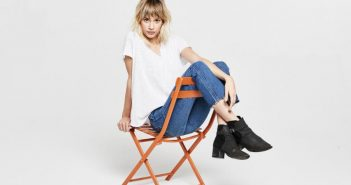 Project Social T launched their Spring '17 collection on their website, featuring everything from cozy loungewear to specialty dyed dresses, rompers,