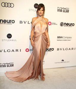 Alessandra Ambrosio-2017-oscars