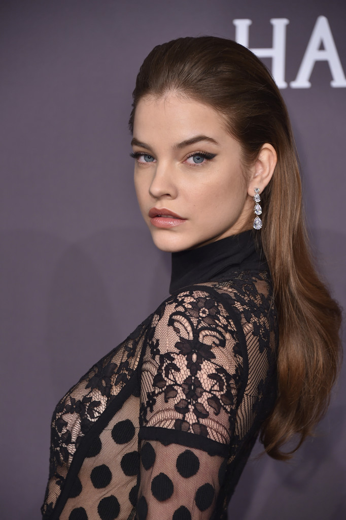 Barbara+Palvin+19th+Annual+amfAR+New+York-1