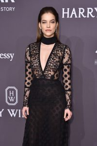 Barbara+Palvin+19th+Annual+amfAR+New+York-2