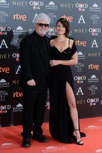 Goya+Cinema+Awards+2017+Red+Carpet