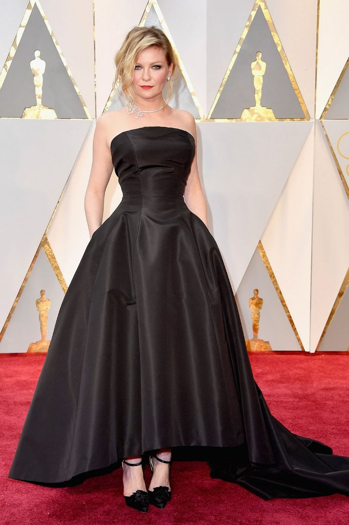 KirstenDunst_Oscars_Red_Carpet