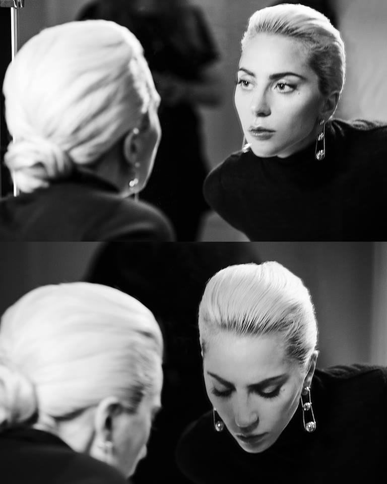 Lady Gaga is the face of Tiffany & Co.'s latest campaign