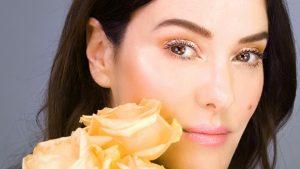 lisa-eldrige-spring-makeup-look