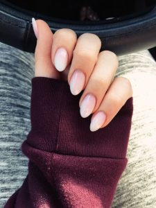 almond-spring-nails