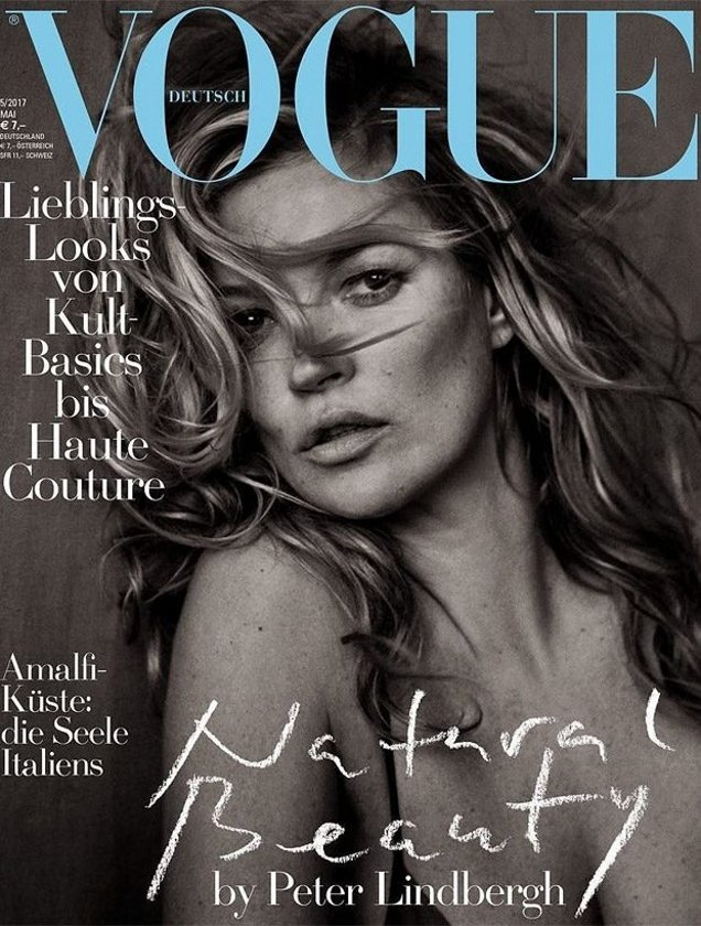 Kate-Moss-Vogue Germany May 2017