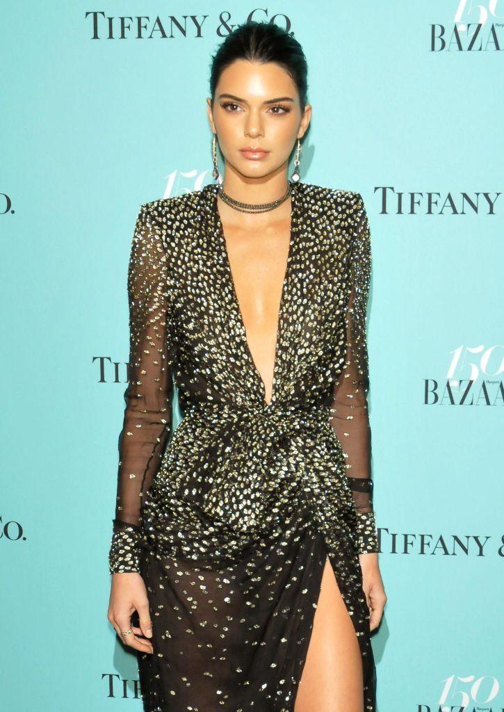 Kendall-Jenner-Harper's-BAZAAR-150th-Anniversary-Event