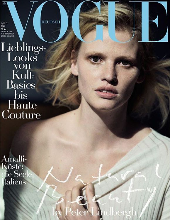 lara-stone-vogue-germany