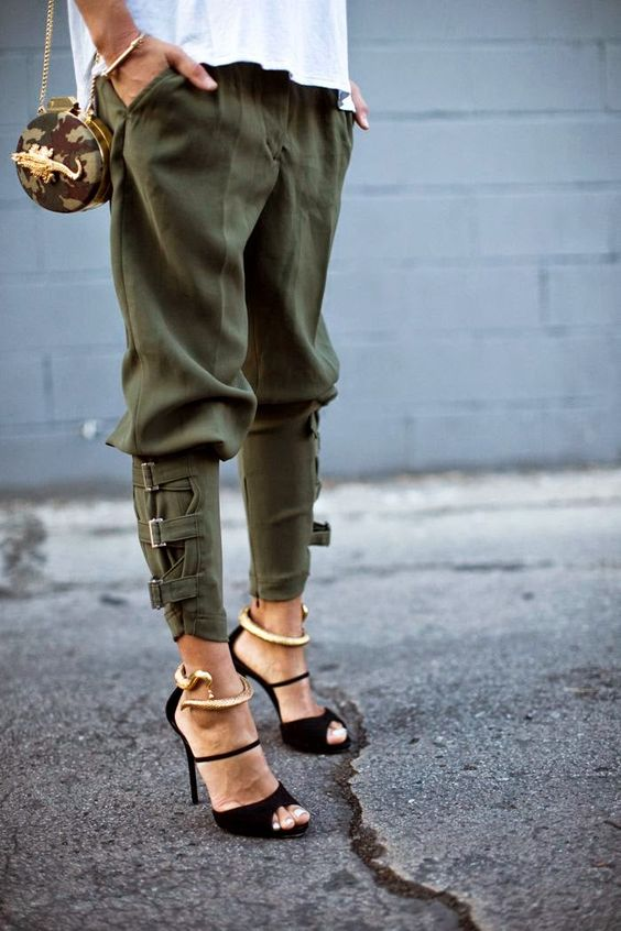 military-outfits-spring-style