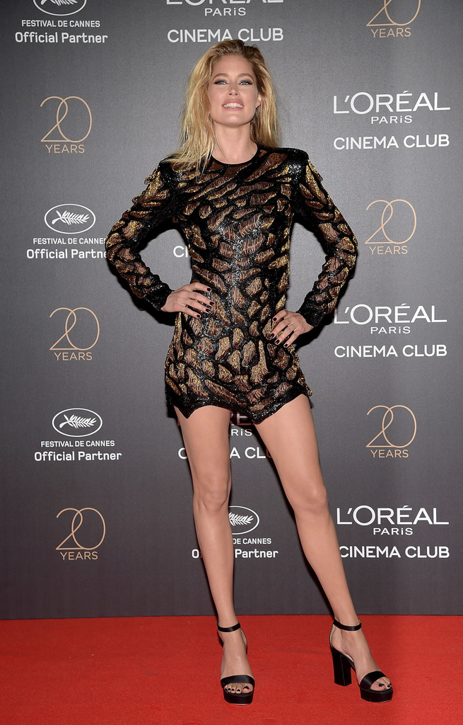 Doutzen_Kroes_Gala_20th_Birthday_L_Oreal_Cannes-2
