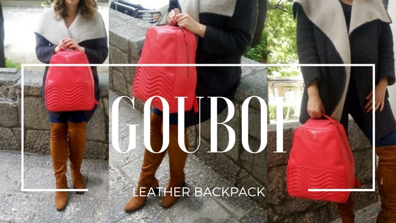 GOUBOI-backpack