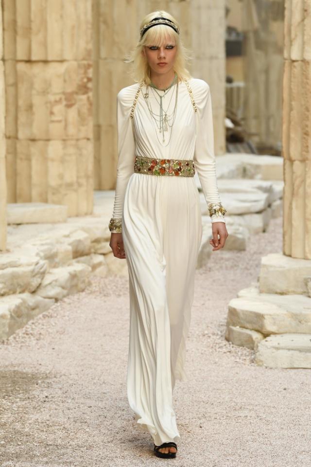 Chanel Resort 2018 Collection Fab Fashion Fix