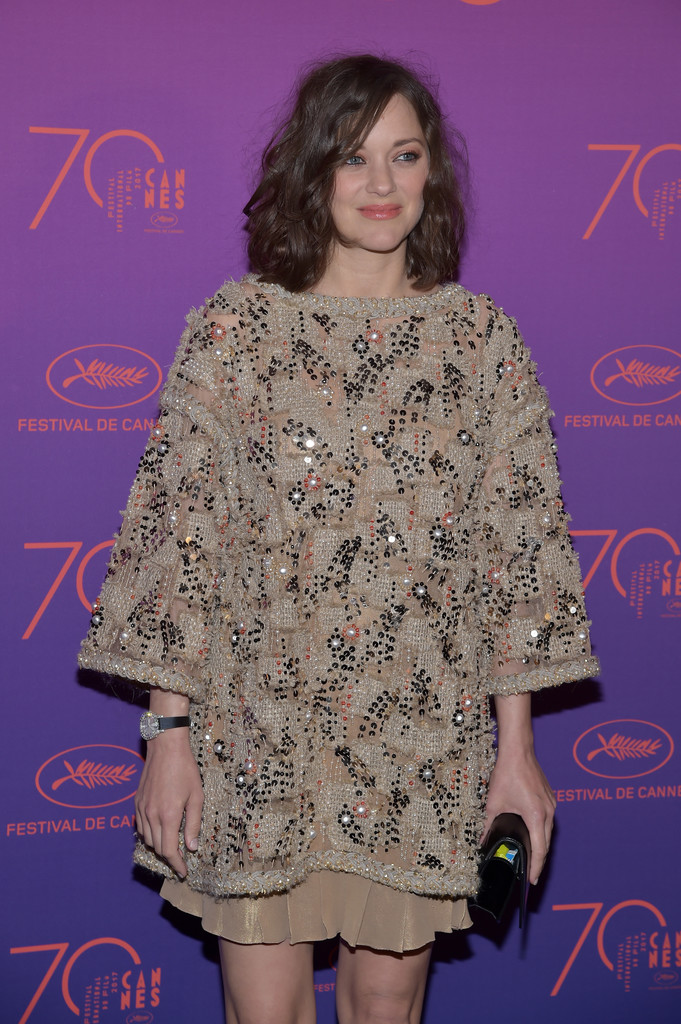 Opening+Gala+Dinner+Arrivals+70th+Annual+Cannes+marion-cotillard-11