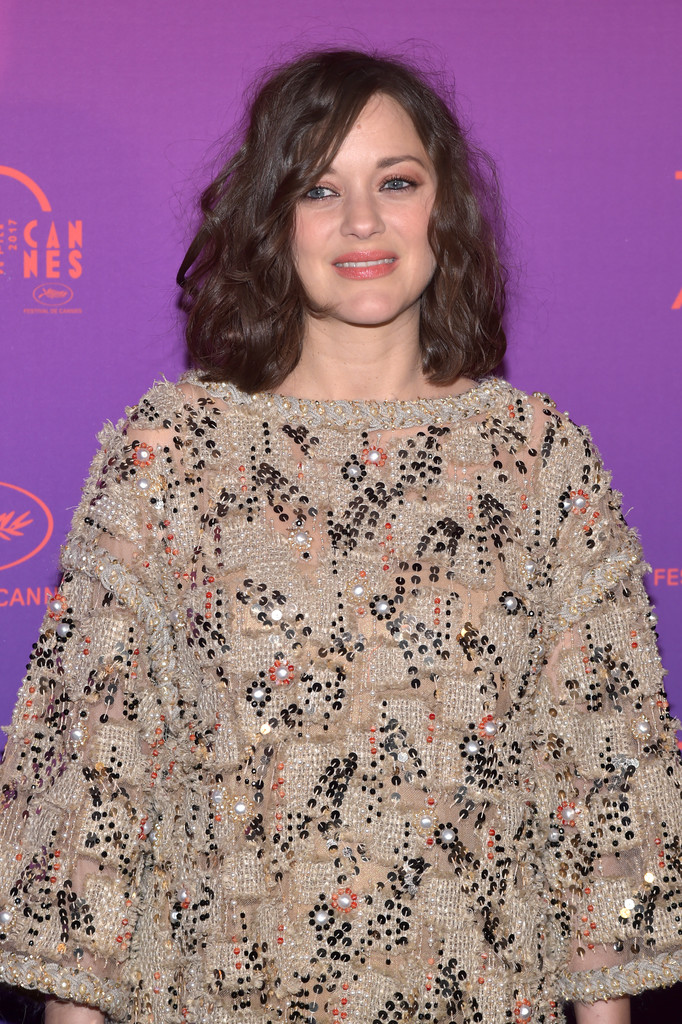 Opening+Gala+Dinner+Arrivals+70th+Annual+Cannes+marion-cotillard
