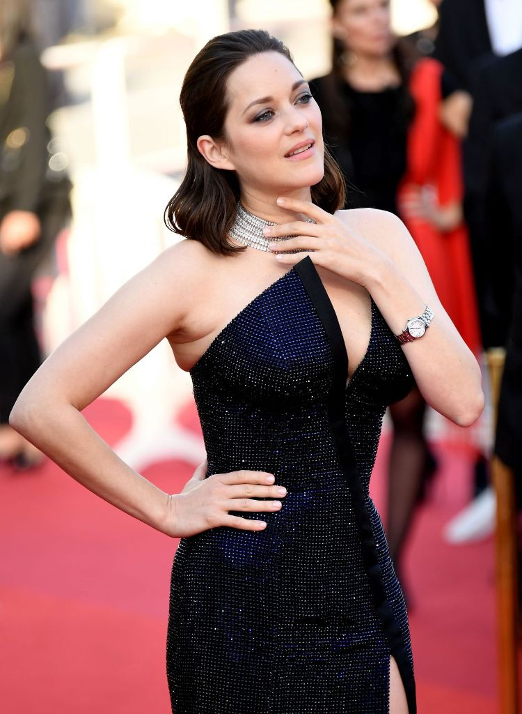 Cannes Film Festival 2017 (Day 7) - Fab Fashion Fix Marion Cotillard