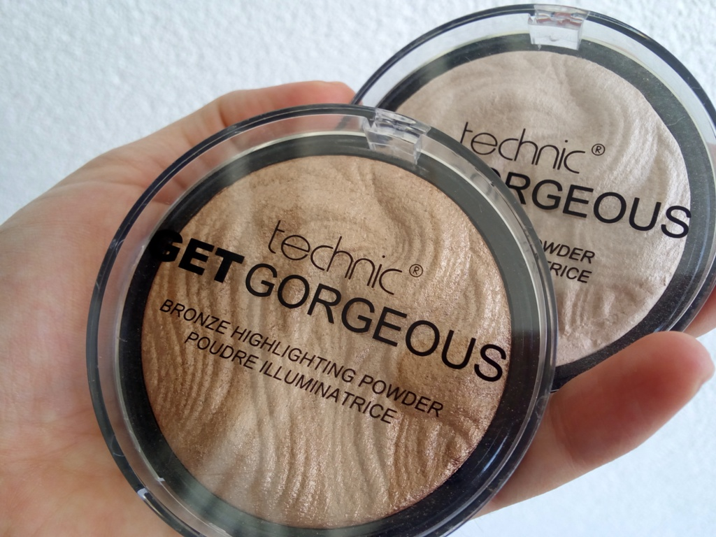 technic-cosmetics-highlighters