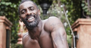 August Cover Story - idriselba1