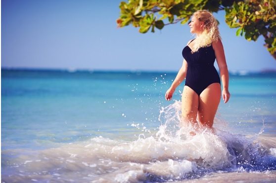 Look Fabulous at the Beach With the Best Swimsuit for You