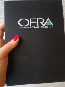 OFRA Cosmetics Professional Makeup Palette - On The Glow