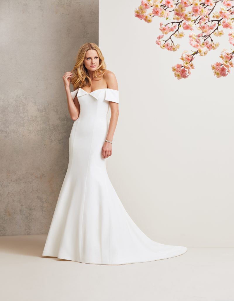 Manhattan-Caroline Castigliano-wedding-dress