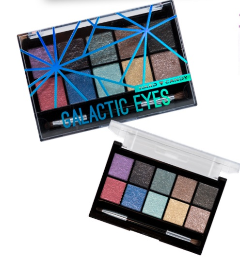 Galactic Eyes-makeup-palette
