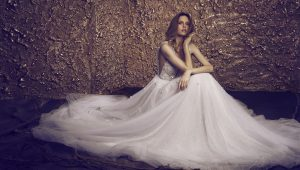Nurit Hen 2018 collection- 'Golden Touch'