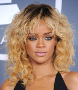 curls-bangs-hairstyle-rihanna