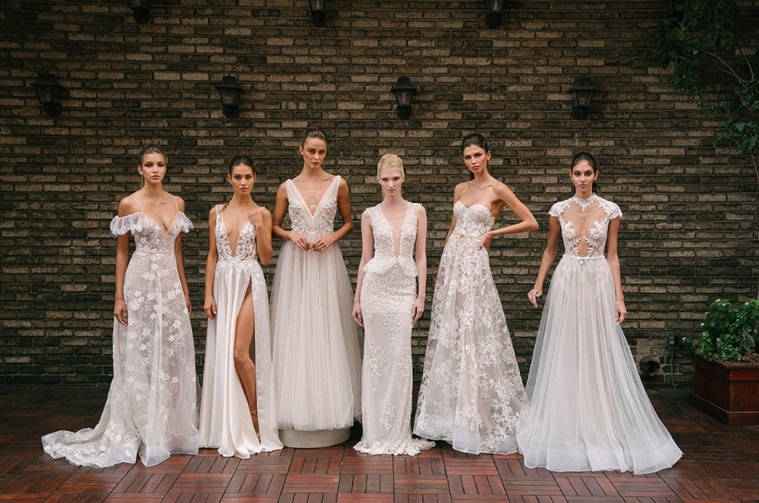 2018 MUSE by Berta Collection.