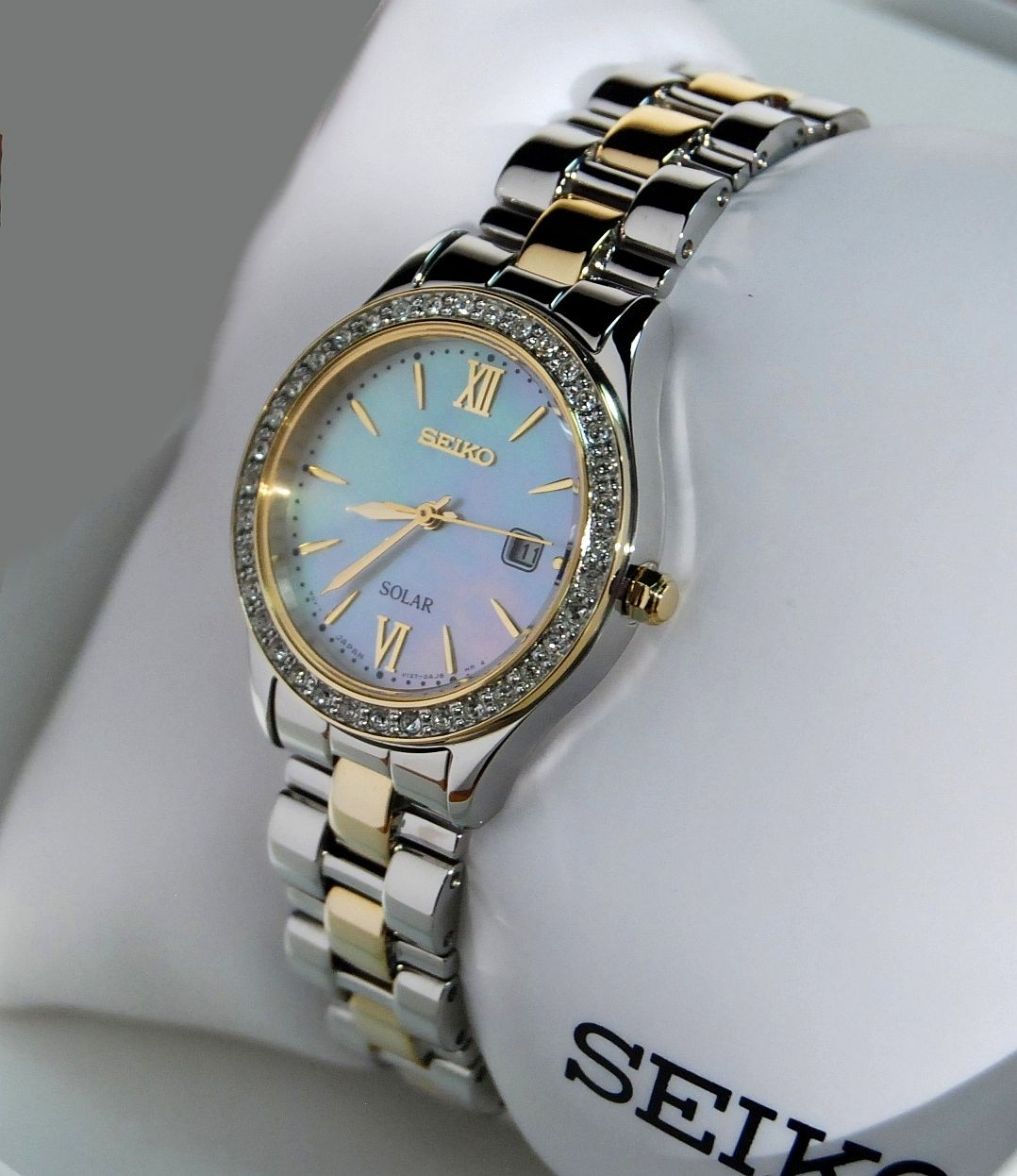 seiko-watches-women-23-wonderful-design-watch-s-pre-owned-solar ... b0f24fe1c7