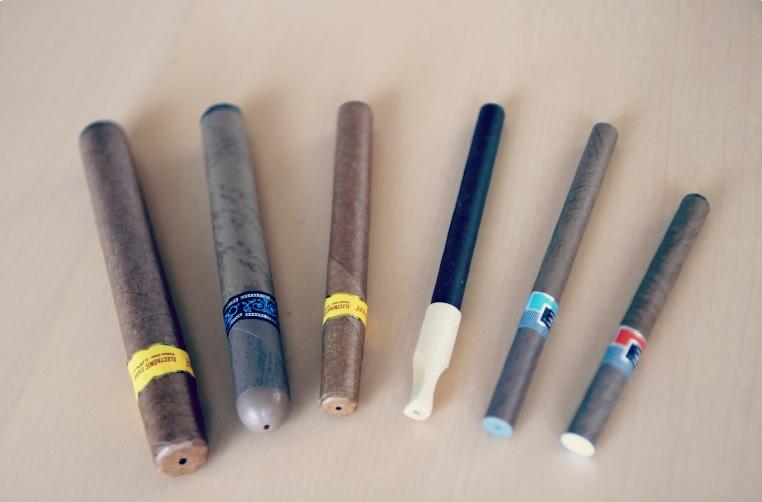 electric-cigarettes