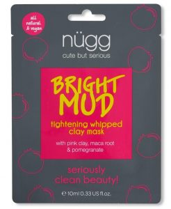 Bright Mud Tightening Whipped Clay Mask
