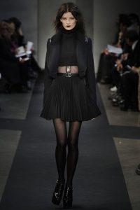 Proenza Schouler Fall 2010 Ready-to-Wear fashion show