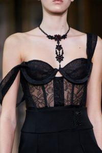Olivier Theyskens Fall 2019 Ready-to-Wear fashion show