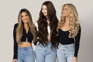 Buy Human Hair Extensions Online